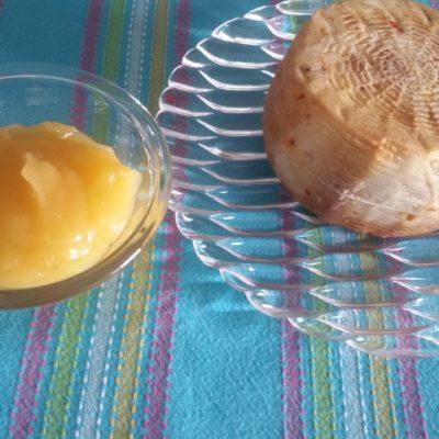 Salsa di mele