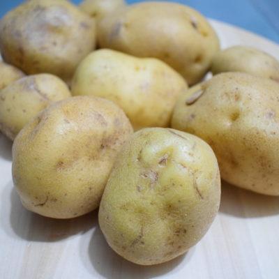 Puré di patate Bimby