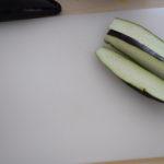 Casarecce con melanzane al forno