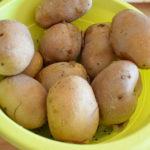 Sformato di patate e salsiccia