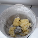 Biscotti al limone - Ricetta Bimby