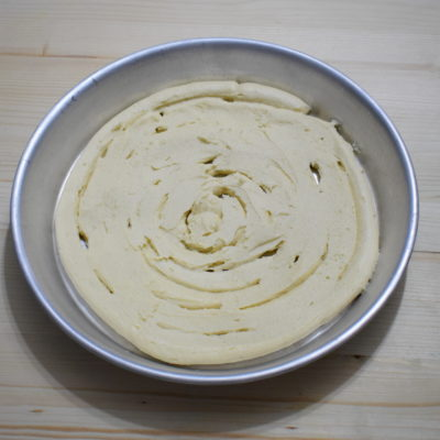 Pasta frolla viennese