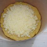 Panettone ai formaggi