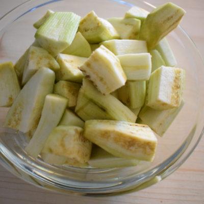 melanzane e zucchine impanate