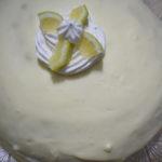Delizia al limone - Ricetta Bimby