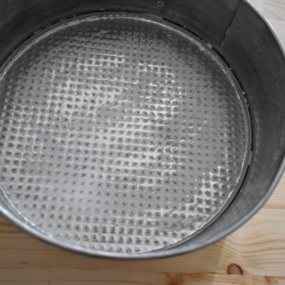 Tiramisù di pan di spagna