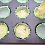 Muffin alle zucchine – Ricetta Bimby