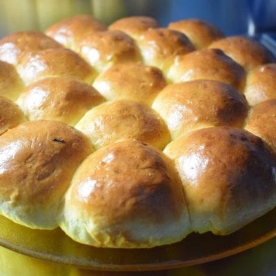 Danubio salato – Ricetta Bimby