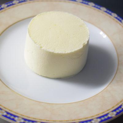 Dolci al cucchiaio con crema al mascarpone