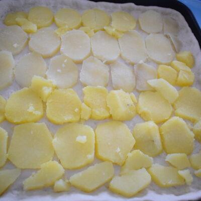 Parigina alle patate