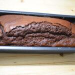 Plumcake al cacao senza yogurt – Ricetta Bimby