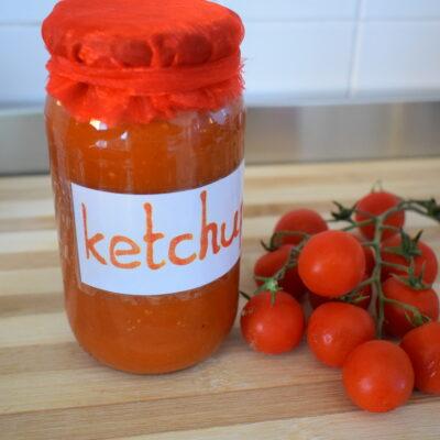 Ketchup - Ricetta Bimby