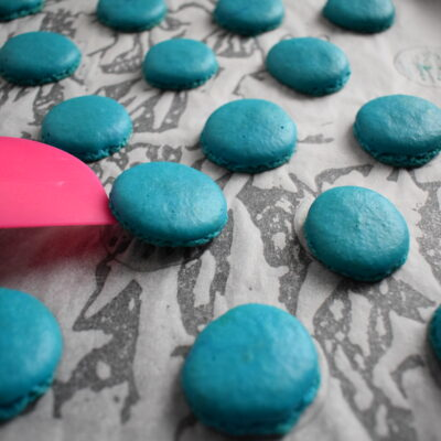 Macaron - Ricetta facile passo passo