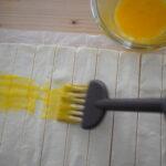 Cannoncini di pasta sfoglia
