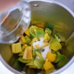 Peperoni in agrodolce - Ricetta Bimby