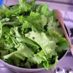 Salsiccia con friarielli